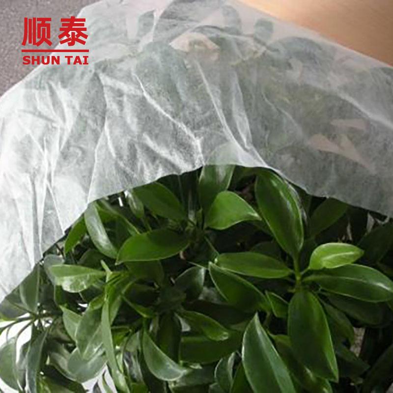 garden plant cover fabric