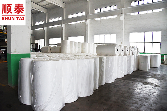 PP spunbond agriculture non woven fabric