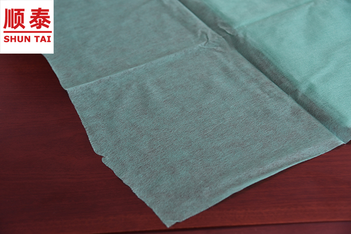 green landscape fabric quotes