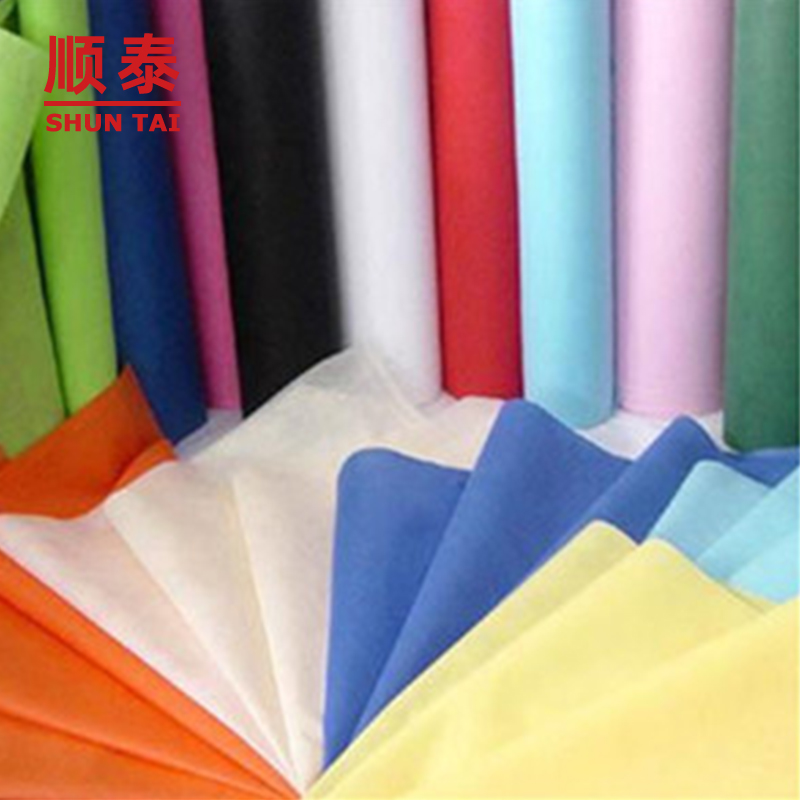 bag making material non woven fabric