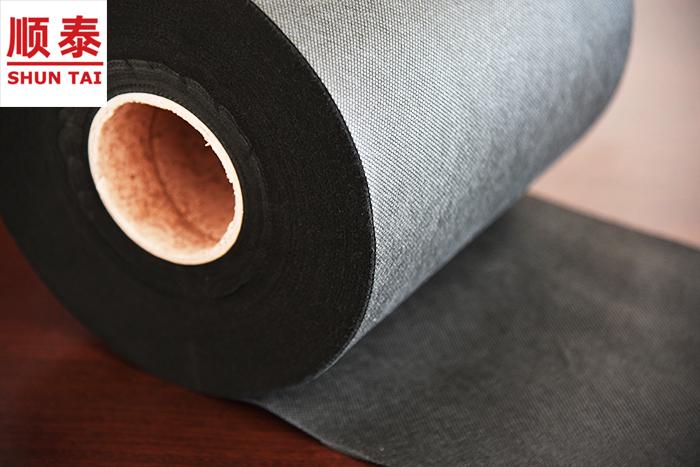 brands black landscape fabric