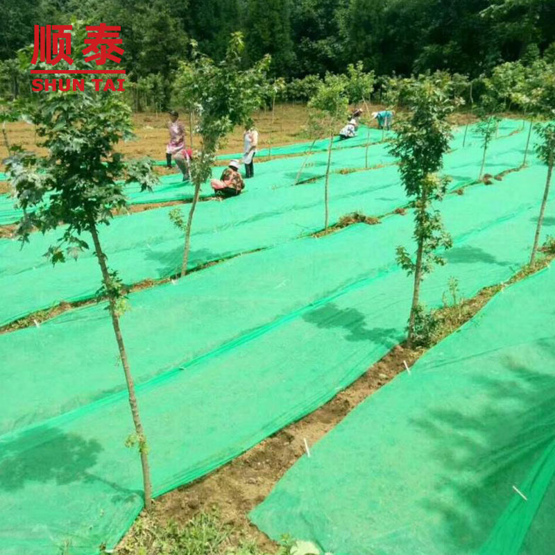 China garden weed suppressant membrane
