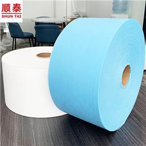 14 Years Pp Spunbond Non Woven Fabric Manufacturer/factory Shandong