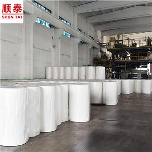 17gsm 100% PP Nonwoven Fabric Frost Protection For Plants