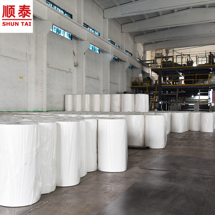 Pp Non Woven Fabric Roll Agriculture Non Woven Fabric
