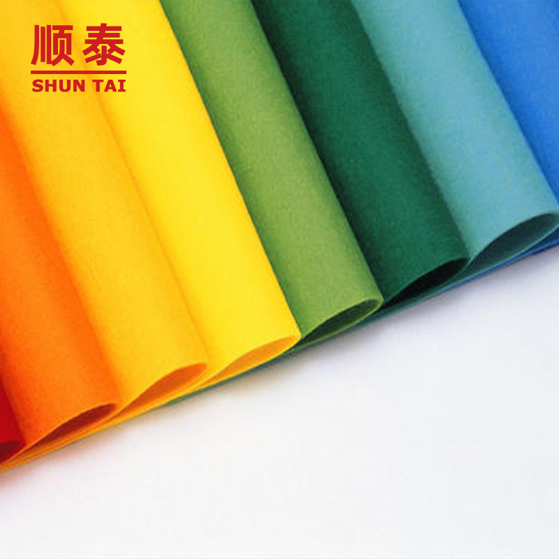 non woven material manufacturers