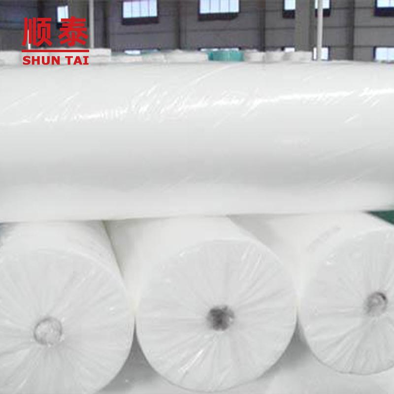 non woven fabric material factory