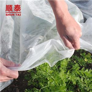 UV Treated Durable Weed Barrier Landscape Fabric