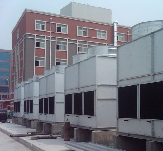 Cooling Tower Manufacturers, Cooling Tower Factory, Supply Cooling Tower