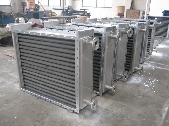 Fin Radiator Manufacturers, Fin Radiator Factory, Supply Fin Radiator