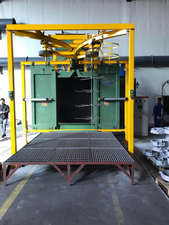 Surface Treatment Equipment Manufacturers, Surface Treatment Equipment Factory, Supply Surface Treatment Equipment
