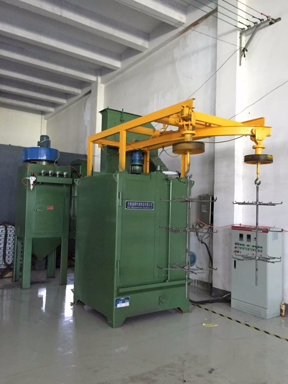 Metal Surface Cleaning Manufacturers, Metal Surface Cleaning Factory, Supply Metal Surface Cleaning