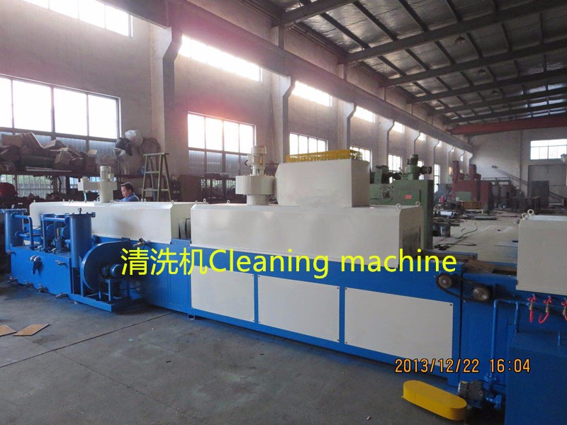 Special Cleaning Machine Manufacturers, Special Cleaning Machine Factory, Supply Special Cleaning Machine