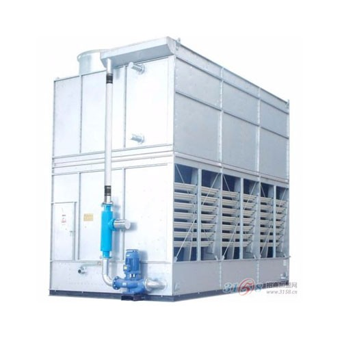 Fully Enclosed Cooling Tower