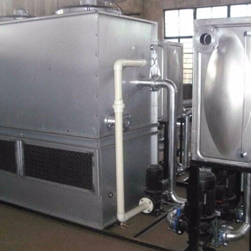 Machine Cooler