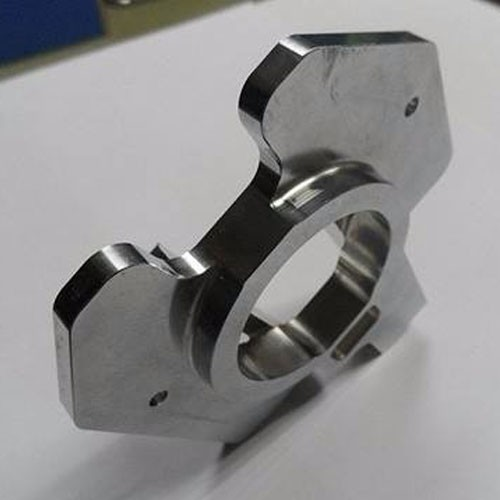 Non-standard Mechanical Machining