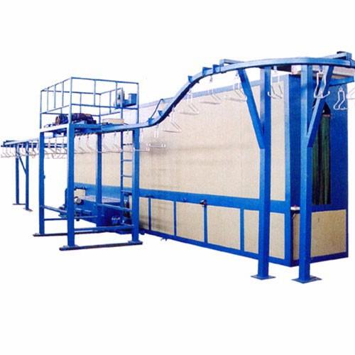 Hanging Chain Conveyor Line