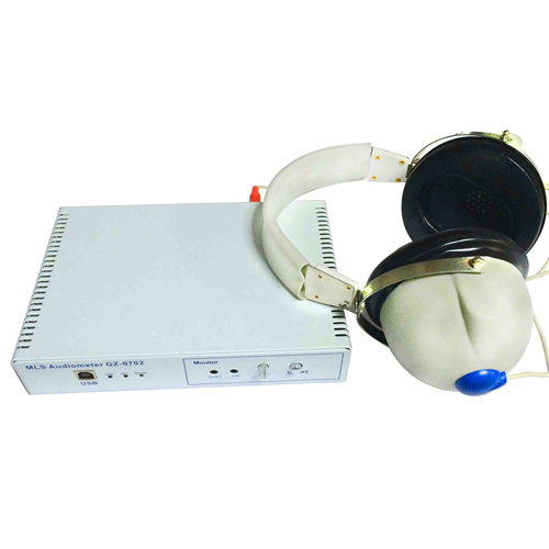 PC-based Diagnostic Audiometer