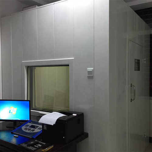 Hearing test soundproof booth,Hearing test soundproof booth supplier