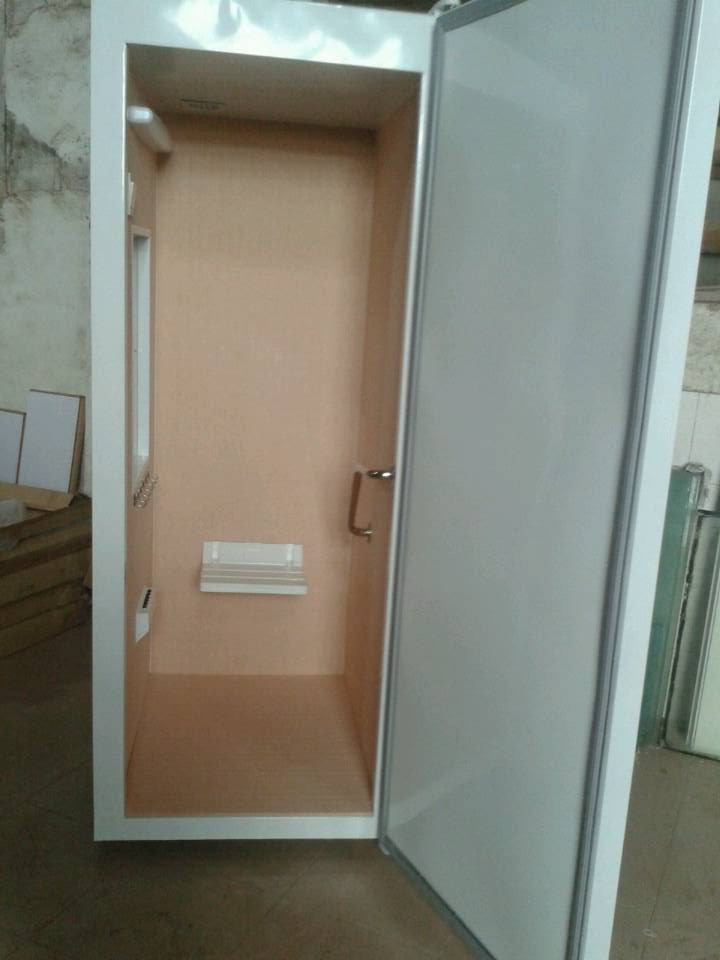 Mobile Audiometric Booth,Hearing equipment manufacturer,Sales of mobile listening rooms