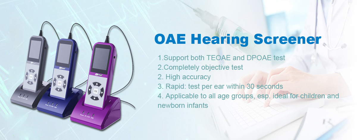 OAE Hearing Screener