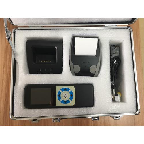 DPOAE Hearing Screener