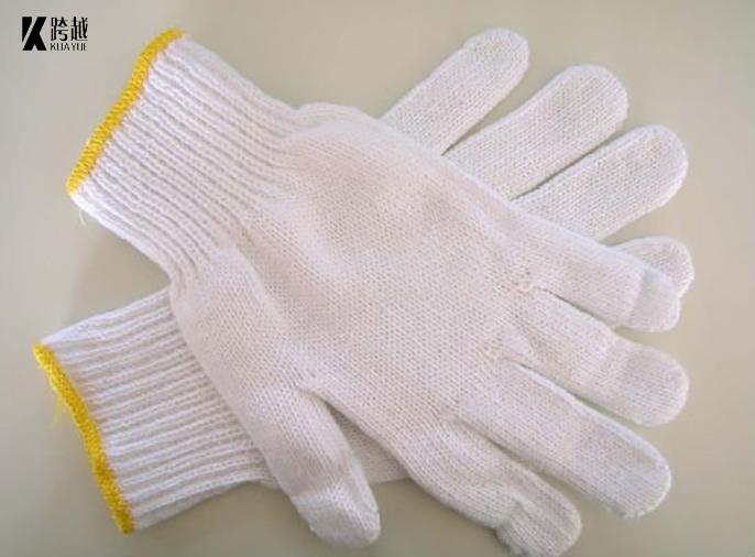 Sarung tangan kapas