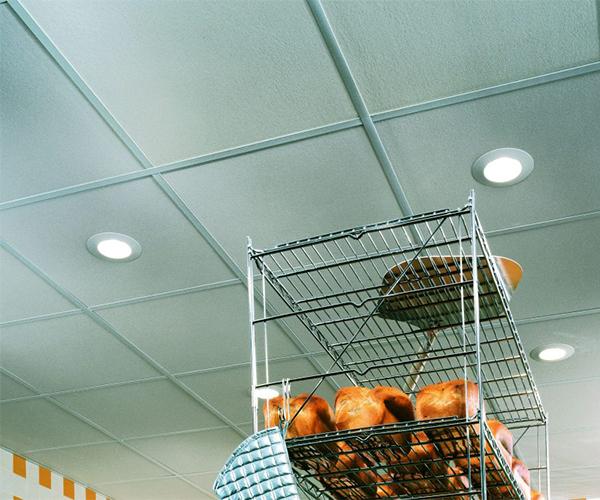 FUT Ceiling T-grid