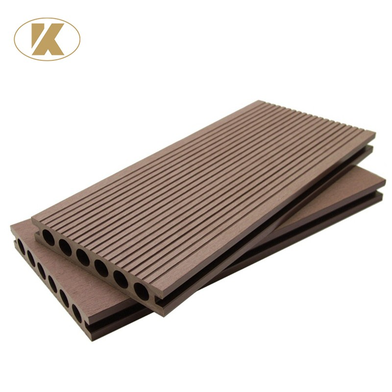 Decking impermeabile WPC