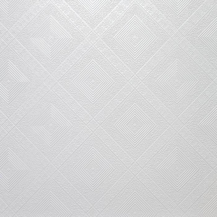 Panneau de plafond en gypse laminé PVC