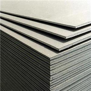 paper faced fireproof Gypsum Board