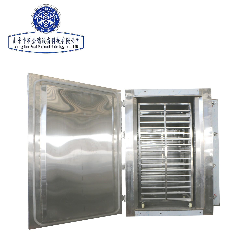 freezer lemari dengan gerobak nampan