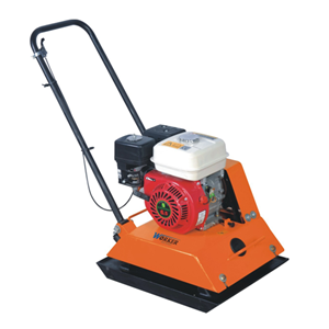 Portable Plate Compactor