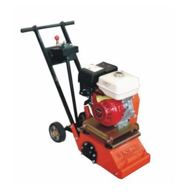 Floor Removal Grinder Scraper Machine
