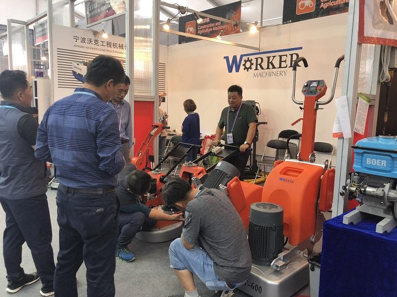 diamond floor grinder manufacturers