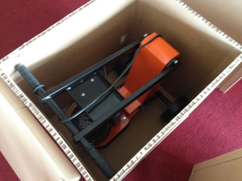 china floor grinder polisher