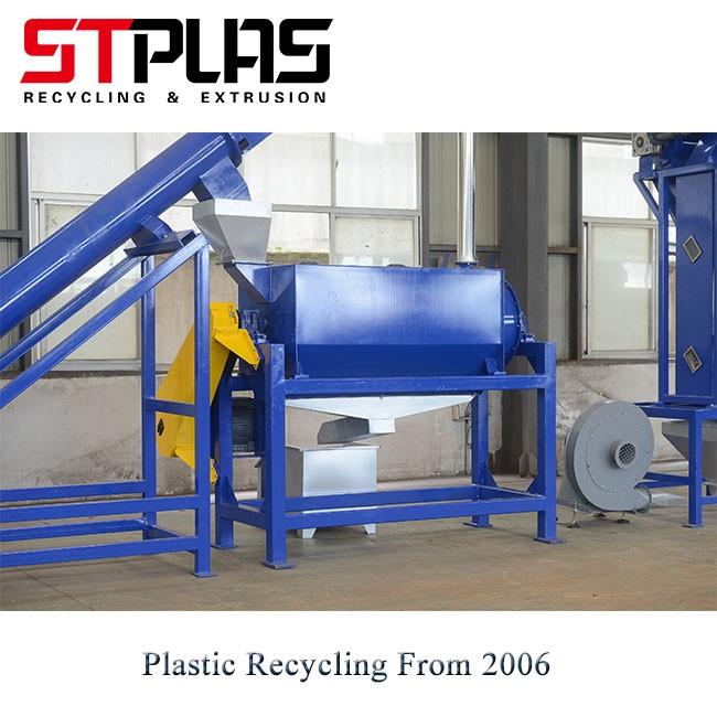 Waste PP/PE Bottle Crushing and Washing Line Manufacturers, Waste PP/PE Bottle Crushing and Washing Line Factory, Supply Waste PP/PE Bottle Crushing and Washing Line