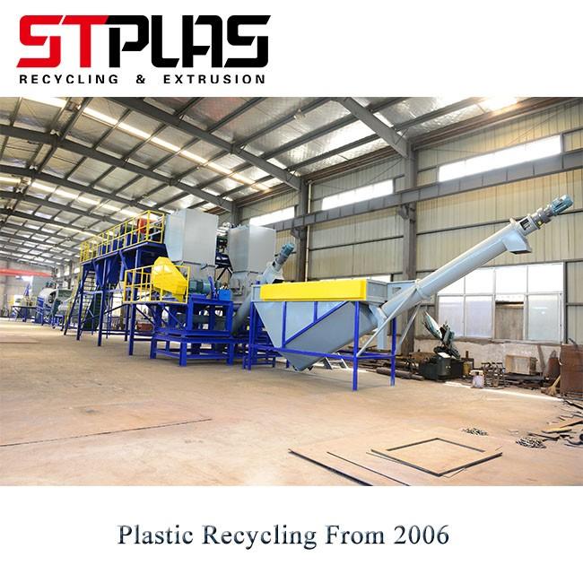 Plastic Floating Washer