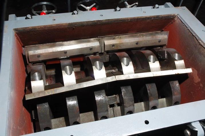 recycle crusher machine