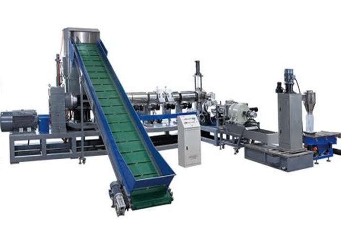 PP PE Extruder Machine Line