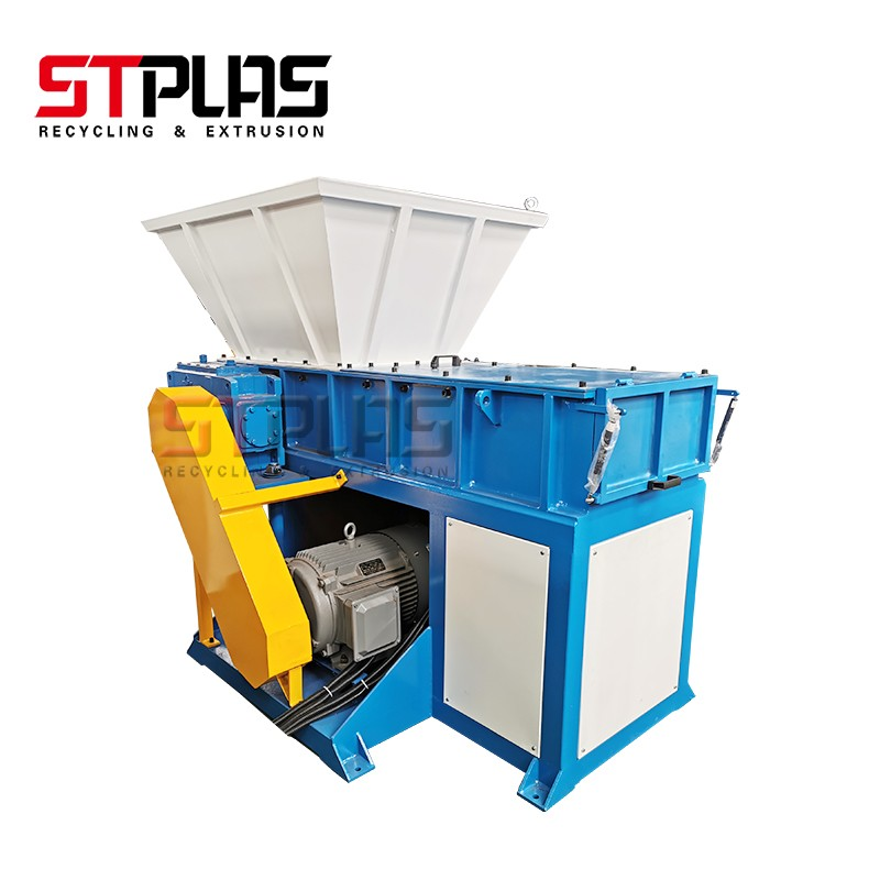 industrial Single Shaft Plastic Shredder Manufacturers, industrial Single Shaft Plastic Shredder Factory, Supply industrial Single Shaft Plastic Shredder