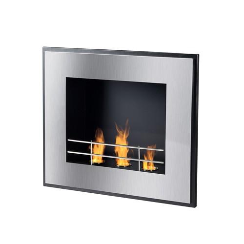 Buy Wall Mounted Hanging Gel Ethanol Fireplace Company Price