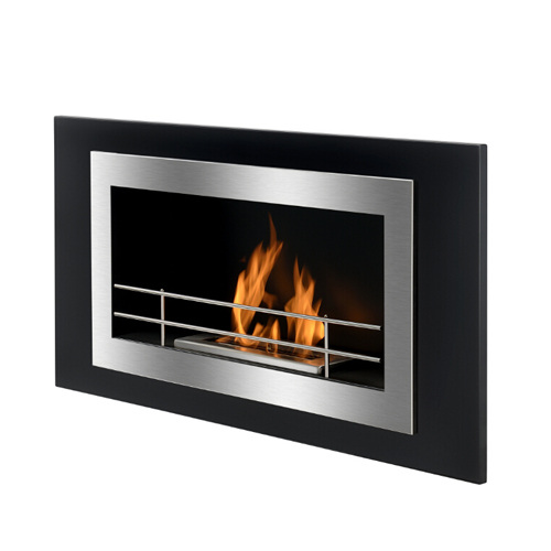 Magnificent China Linear Stainless Steel Wall Mount Fireplace Heater Download Free Architecture Designs Scobabritishbridgeorg