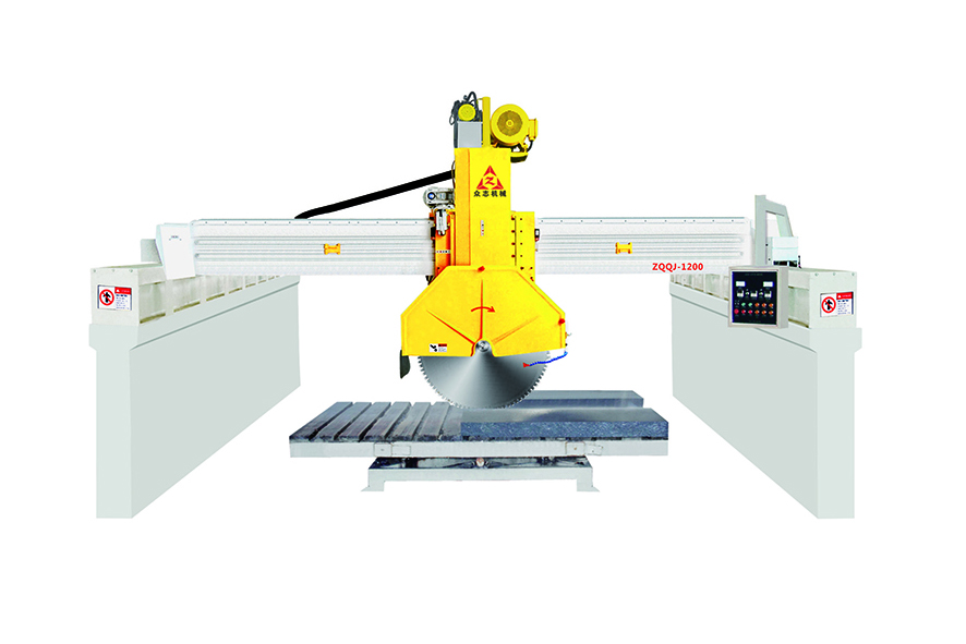 900/1200 Laser Bridge Cutting Machine