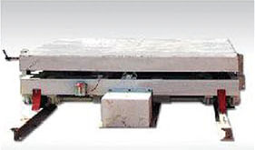 ZLQJ-2200/2500 Gantry Cutting Machine