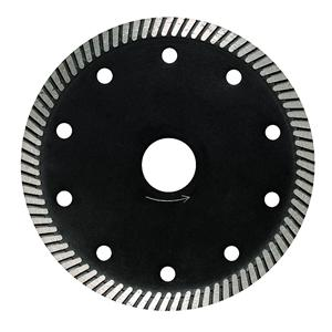 Super-thin Narrow Continuous Turbo Rim Blade