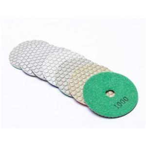 Dry Polishing Pad Type B