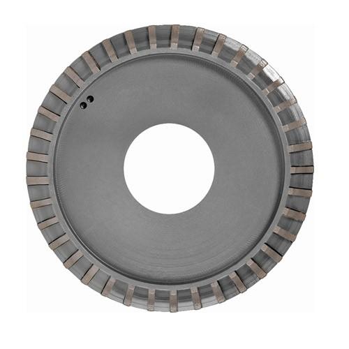 1/4Round Edge Profiling Wheels