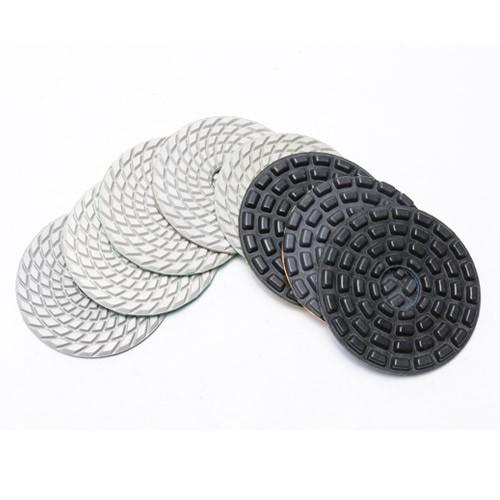 Polishing Pad For Micro Crystal Tiles