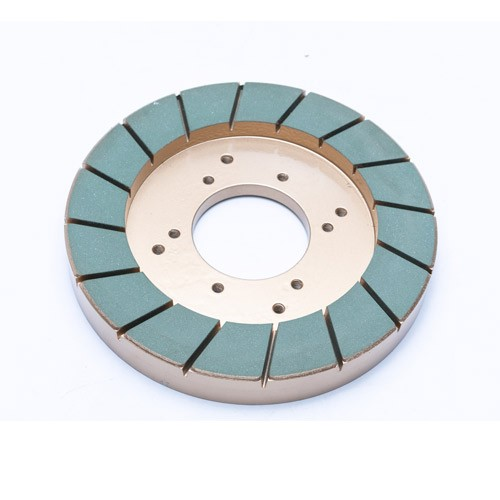 Resin-bond Dry Squaring Wheel B